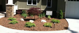 Holland Michigan Landscaping Services