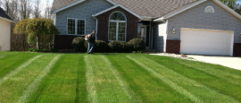 Holland Michigan Lawncare Services