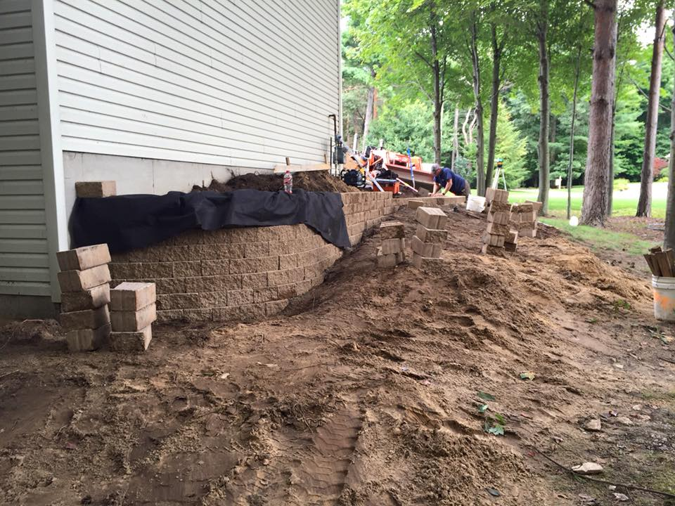 ClearBrook Landscaping And Lawncare